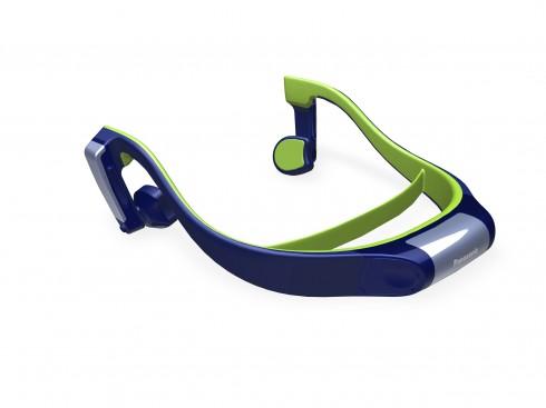 CES 2013 - Photo - BTGS10_AG headphones