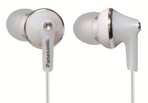 CES 2013 - Photo - HJE190_W headphones