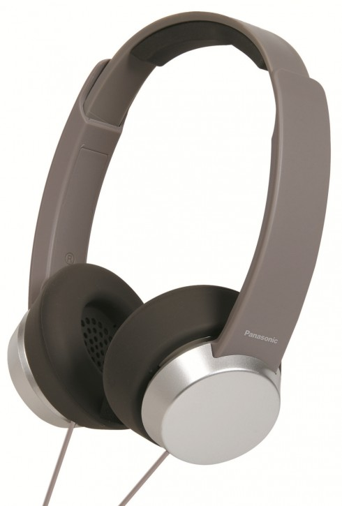 CES 2013 - Photo - HXD3E_T headphones