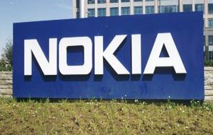Nokia-Headquarters