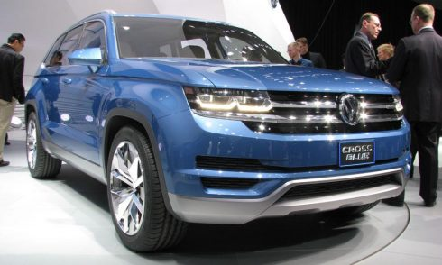 Volkswagen-CrossBlue-Concept-at-NAIAS
