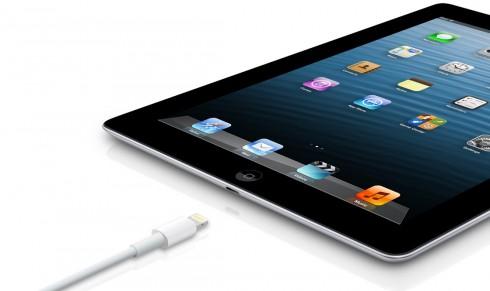 iPad-4-Lightning-Connector