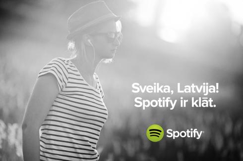 Spotify-LV
