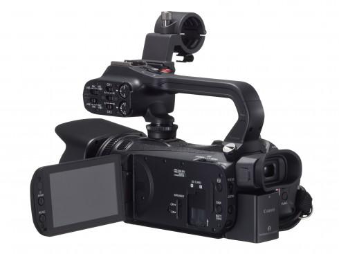 XA25 REV LCD OUT