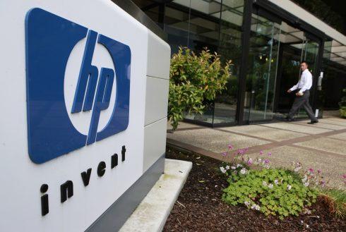 Hewlett Packard Automation