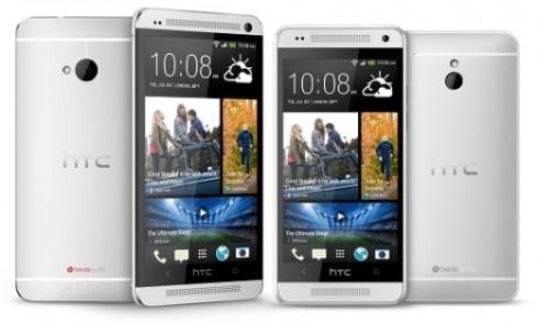 HTC One & HTC One mini PressPhoto