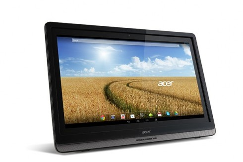 acer all-in-one dators