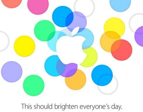 apple prezentācija 10. septembris