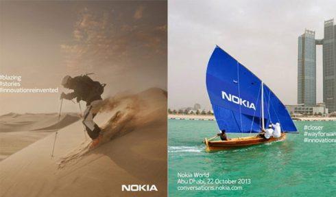 nokia innovation reinvented