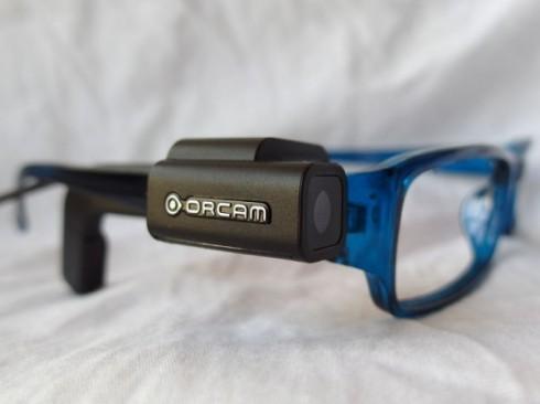 orcam 2