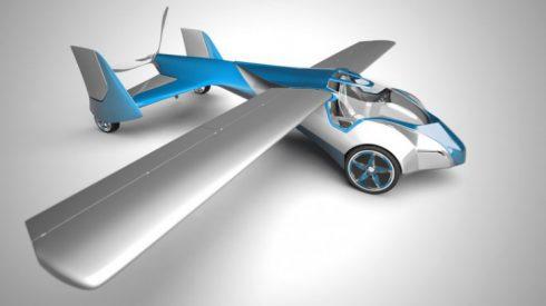 Aeromobil-Version-2.5-deployed