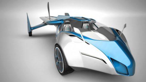 Aeromobil-Version-2.5-front-close