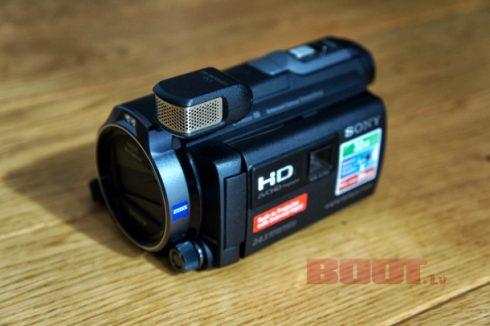 Sony HDR-PJ780VE 003