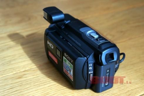 Sony HDR-PJ780VE 005