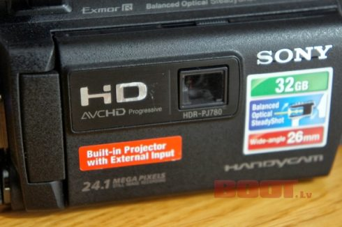 Sony HDR-PJ780VE 017