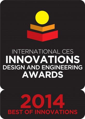 2014_CES_ Award_Logo