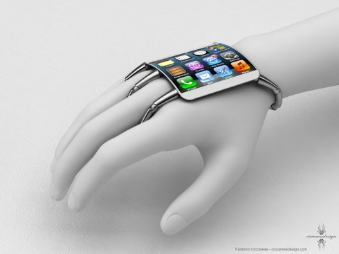 iphone 5 concept 2