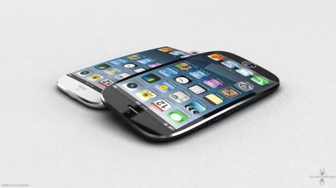 iphone 5 finger print scanner
