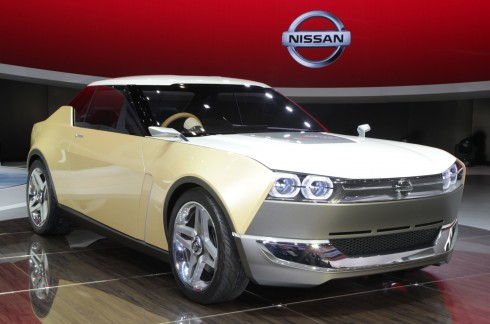 nissan idx freeway