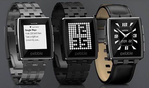 pebble smartwatch 2