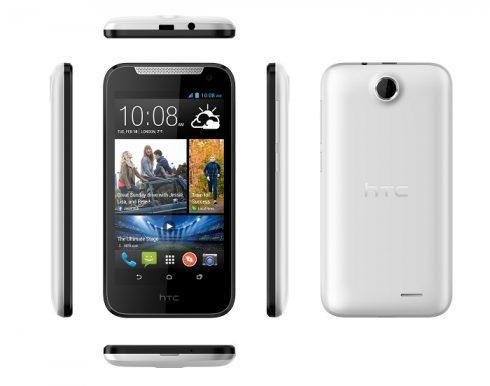 HTC Desire 310_6V_White_PublicitatesFoto