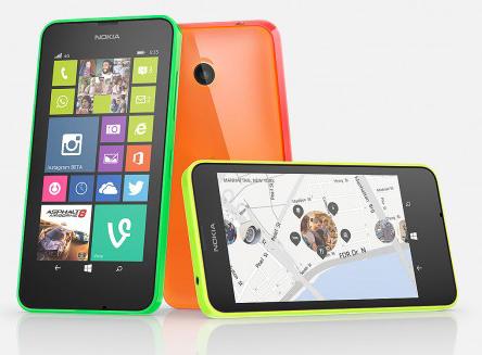 Nokia Lumia 635-color_2
