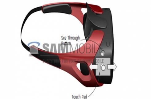 samsung virtual reality