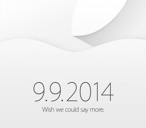 apple 9.9.2014