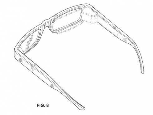 google glass patent fi.8