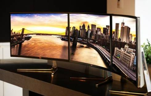 lg new monitors