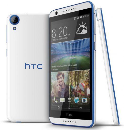 HTC Desire 820_Santorini White_575px