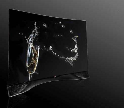 S OLED TV 2