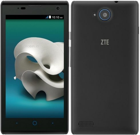 ZTE-Kis-3-Max