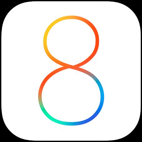 iOS-8-Logo-2