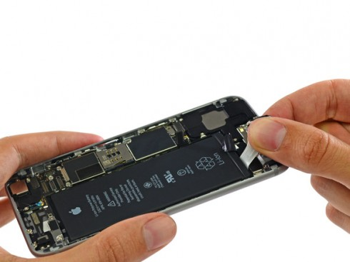 iphone 6 ifixit 2