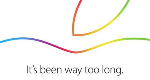 apple 16. oct