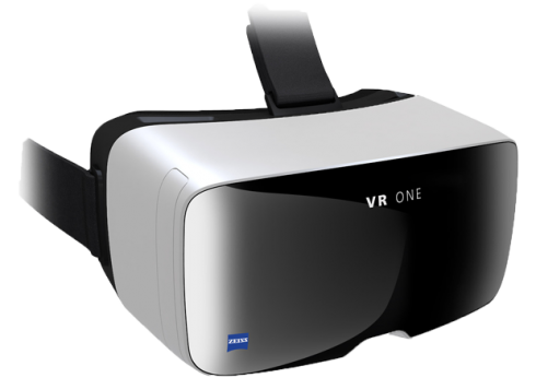 carl zeiss vr headset 2