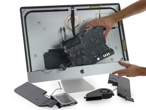 ifixit imac apple 2