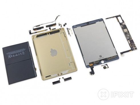 ifixit ipad air 2
