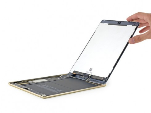 ifixit ipad air 2.3