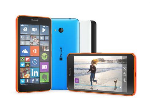 Microsoft Lumia 640_4G