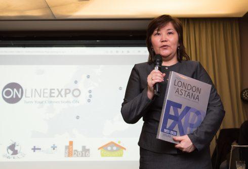 03.11.2015. OnlineExpo prezentācijas pasākums. Galleria Riga.
