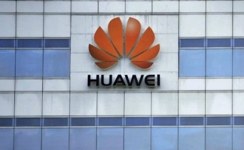 Huawei-Headquarters