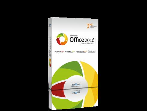 SoftMaker_Office_2016_Standard_for_Linux_boxshot_en