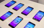 """""""Samsung Galaxy A"""" sērijas viedtālruņi."""