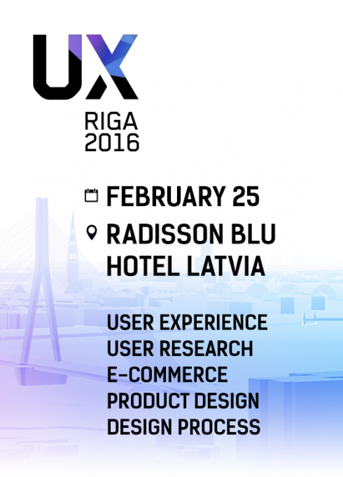 UXRiga_2016