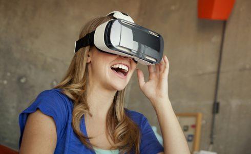Foto_Gear VR